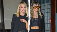 Miley Cyrus and Kaitlynn Carter Split After a Month of Dating