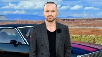 Aaron Paul 'El Camino: A Breaking Bad Movie