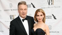 Alec Baldwin and Hilaria Baldwin Reveal Babys Gender with Help from Their Kids