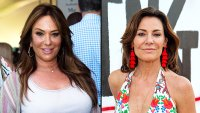 Barbara Kavovit Ends 14-Year Friendship With Narcissist Luann de Lesseps