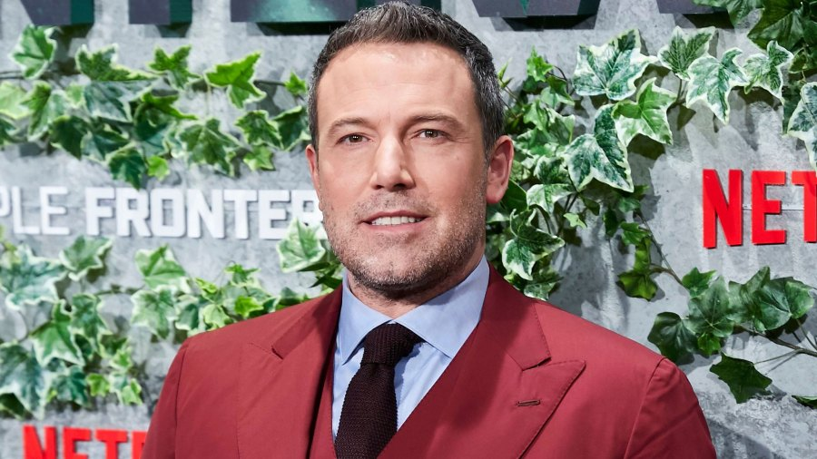 Ben Affleck Confirms He Is Dating, Jokes About Raya Use
