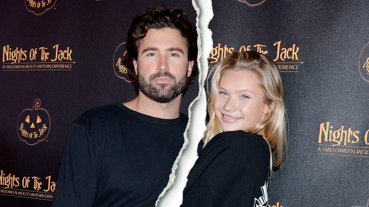 Brody Jenner and Josie Canseco Split After Nearly Three Months Together