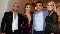 Buddy Valastro Talks Friendship With 'Real Housewives of New Jersey' Stars Joe and Melissa Gorga