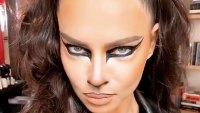 Celeb Halloween Inspo - Adriana Lima