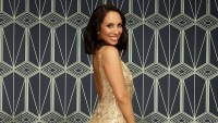 Cheryl Burke Dancing With The Stars DWTS