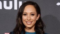 Cheryl Burke: I'd Get In So Much Trouble if I Were a 'DWTS' Judge