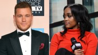 Colton Underwood Accepts Rachel Lindsay Podcast Invite With a Catch