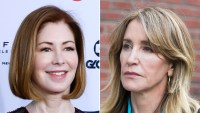 Dana Delany Thinks Felicity Huffman Will Bounce Back After Jail