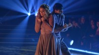 Dancing With the Stars Week Six