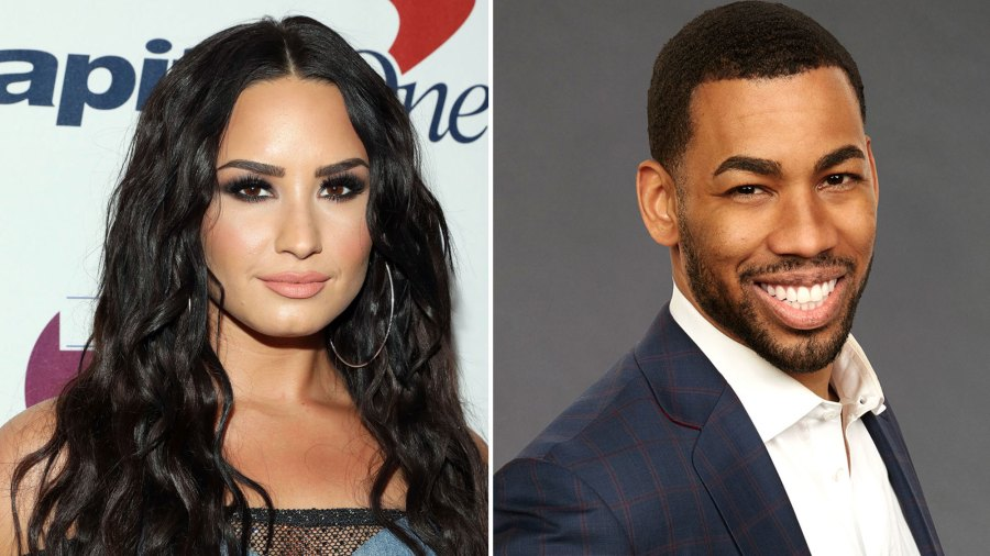 Demi Lovato and Mike Johnson Have 'Pumped the Brakes' on Their Romance