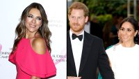 Elizabeth Hurley Reveals She Met Duchess Meghan Before Prince Harry