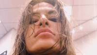 Eva Mendes Latest Haircut