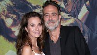Hilarie Burton and Jeffrey Dean Morgan Aren't Going on Honeymoon Because They'll Miss Kid