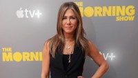 Jennifer Aniston Intermittent Fasting