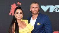 JWoww Ex BF Zack Carpinello Apologizes Flirting Scandal