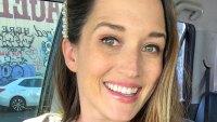 Jade Roper Mental Health as a Mom Instagram Selfie
