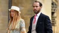 James Middleton Is Reportedly Engaged to Girlfriend Alizee Thevenet