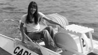Jane Birkin French Girl Chic