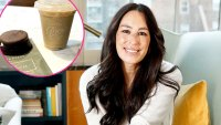 Joanna Gaines Gives Fans Inside Look at New Coffee Shop