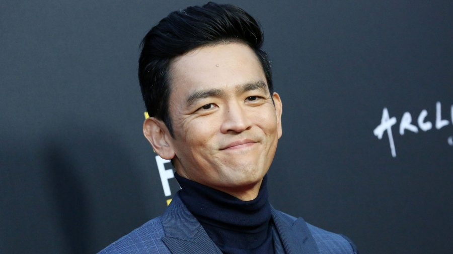 John Cho Thanks Fans For 'Well Wishes' After On Set Injury Shuts Down Production of Netflix's 'Cowboy Bebop'