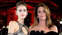 Kaia Gerber On Looking Just Like Her Mom Cindy Crawford