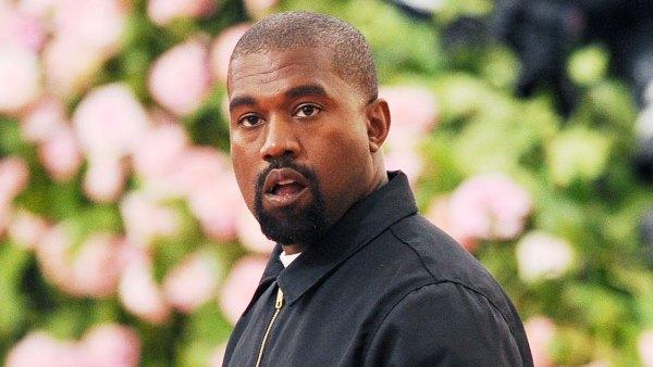 Kanye West Met Gala Dress Comments Backlash