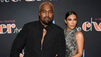 Kanye West and Kim Kardashian Nights of the Jack Fall Family Fun Gallery Halloween