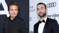Kevin Zegers Talks Reuniting With 'Gossip Girl' Costar Chace Crawford