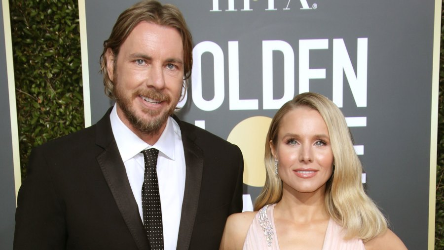 Kristen Bell and Dax Shepard's Family and Friends Had to Remind Them About Their 5th Wedding Anniversary