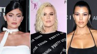 Kylie Jenner Is Following Khloe Kardashian, Kourtney Kardashian Coparenting Footsteps