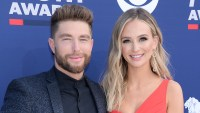 Lauren Bushnell and Chris Lane's Decision to Tie the Knot 4 Months After Getting Engaged
