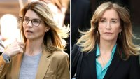 Lifetime's College Admissions Scandal Movie Doesn't Reference Lori Loughlin or Felicity Huffman