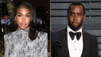 Lori Harvey Unfollows Diddy Sean Combs