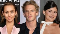 Miley Cyrus and Cody Simpson Cover Kylie Jenner's Viral 'Rise and Shine