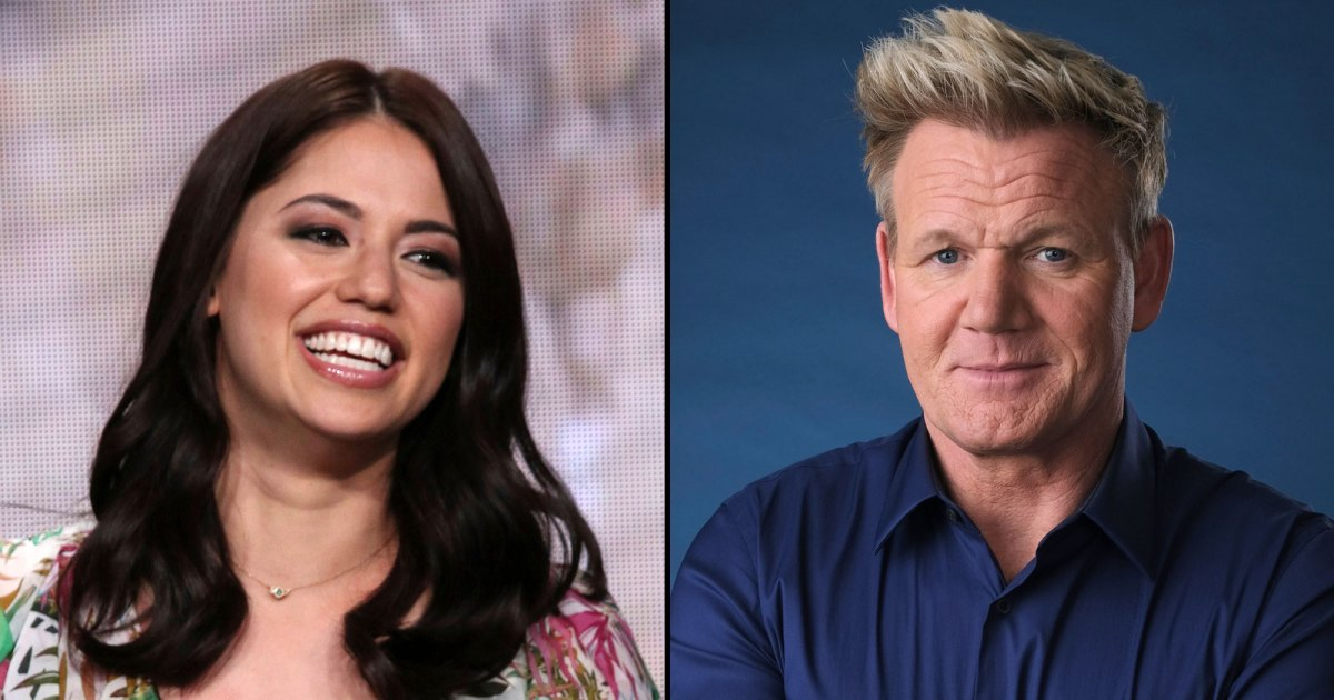 Top Foodies to Follow on Social Media: Gordon Ramsay, Molly Yeh and More