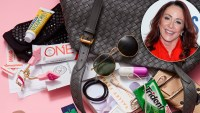 Patricia Heaton What's In My Bag