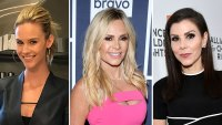 Tamra Judge, Heather Dubrow Real Housewives Rally Around Meghan King Edmonds After Jim Edmonds Split