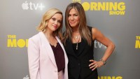 Reese Witherspoon and Jennifer Aniston Morning Show Salaries Revealed
