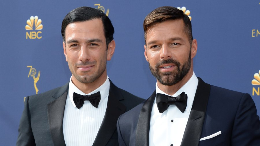 Ricky Martin and Husband Jwan Yosef Welcome 4th Child