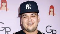 Rob Kardashian Appears to Look Thinner in New Video