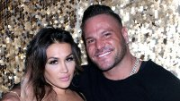 Ronnie Ortiz-Magro Jen Harley Are Broken Up for Good