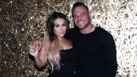 Ronnie Ortiz-Magro Kissed Jen Harley at Event Before Arrest