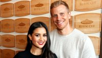 Sean Lowe Jokes He's 'Certain' Catherine Giudici Cheated on Him When Son Makes Healthy Eating Choice