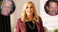 Shannon Beador: David 'Walked Away' When He Met My New Boyfriend John