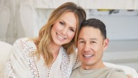 Stacy Keibler Talks Hollywood and 'Focus on Family'