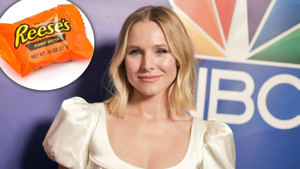 Stars Reveal Their Favorite Halloween Candies