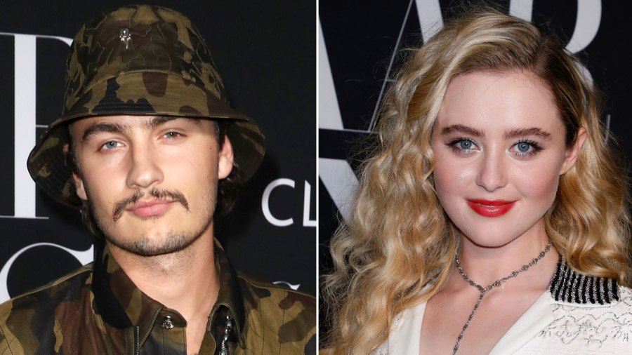 The Hills' Brandon Thomas Lee Says Him and Kathryn Newton Are 'Good Friends' After Date