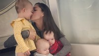 The View Abby Huntsman Describes Raising Kids