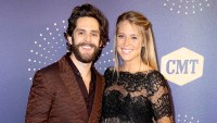 Thomas-Rhett-and-Pregnant-Lauren-Akins-Are-Preparing-for-Baby