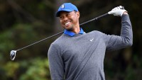 Tiger Woods Talks Upcoming Memoir